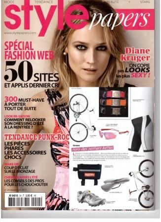 Style Papers Sept 2011