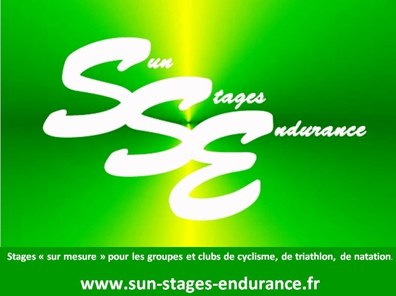 SUN STAGES ENDURANCE