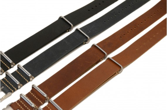 The Trendy - Leather - Replacement band