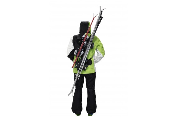 Porte-skis Adulte Double