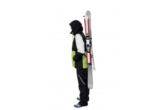 Porteskis Enfant Data Vitae - Porte ski