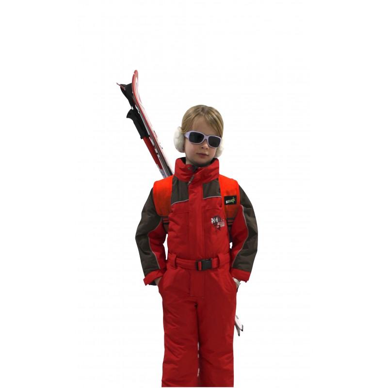 Porte-skis Enfant