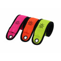 LED Lit Illumin8 Safety Band